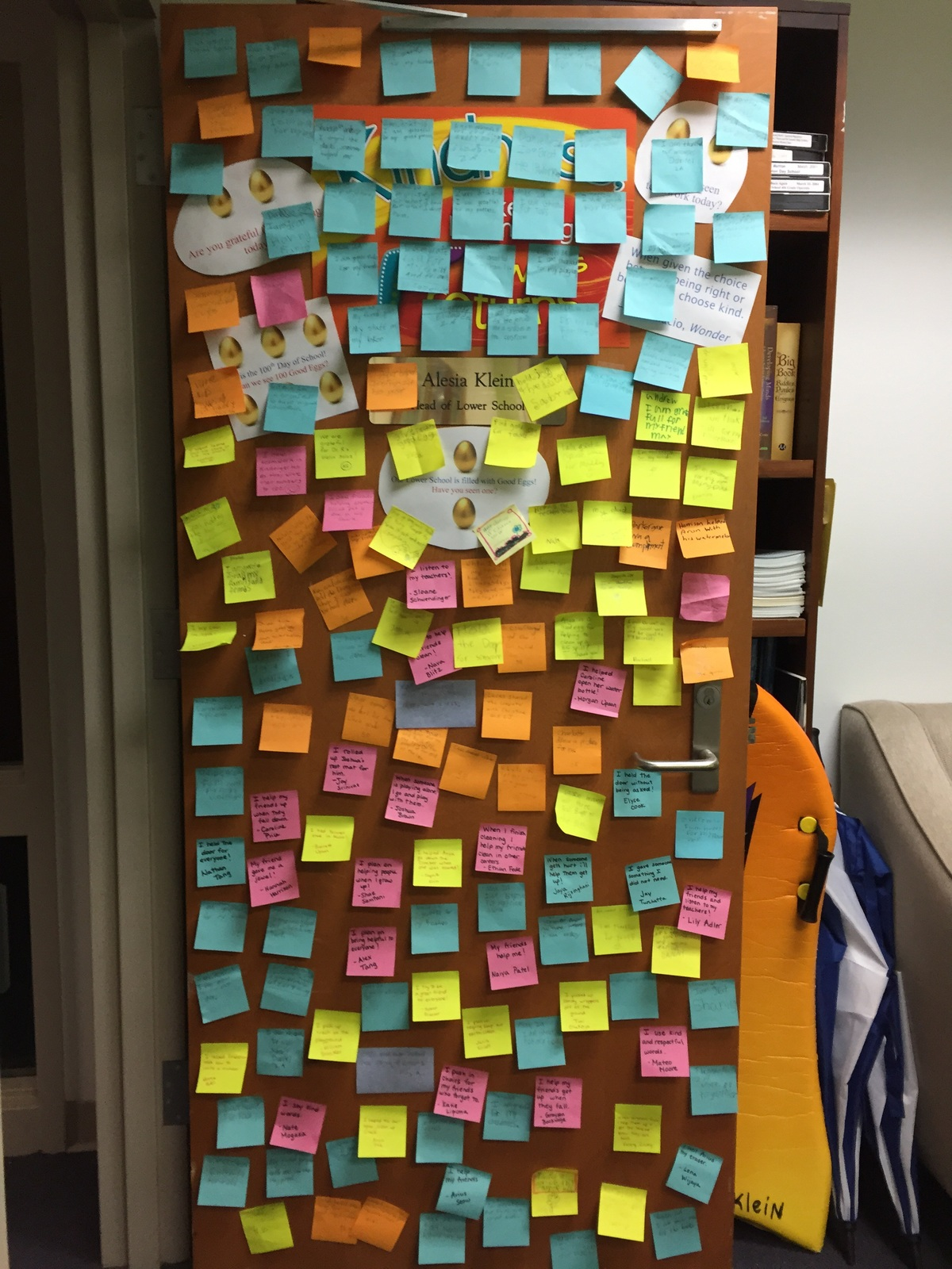 What A Week In The Lower School  100 Days  Dr  Seuss  And