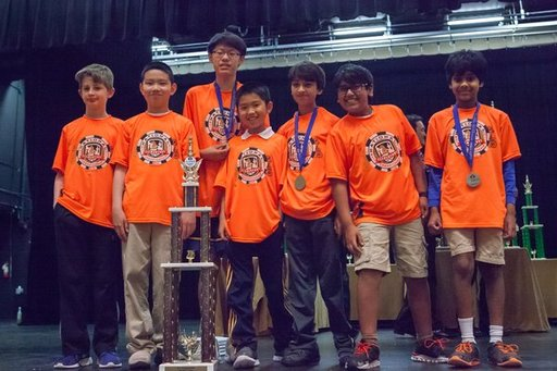 PDS Chess Team Among the Best at National Championship | Princeton