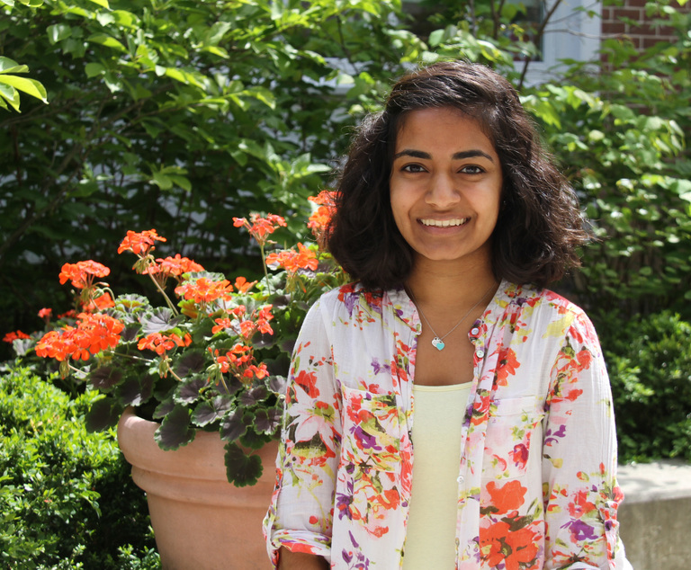 PDS Students Sanjana Dugar '18, Arya Jha '18, and Shana Levine '17 Receive Accolades