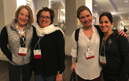 Princeton Day School Faculty Present at OESIS 2017 Conference