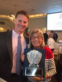 Jill Thomas Inducted into NJ Lacrosse Hall of Fame