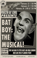 "Presenting ""Bat Boy,"" the Spring Musical"