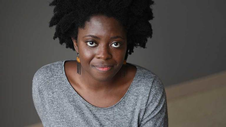 Princeton Day School Welcomes Author Yaa Gyasi