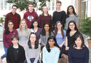 Princeton Day School Students Win 40 Scholastic Writing Awards