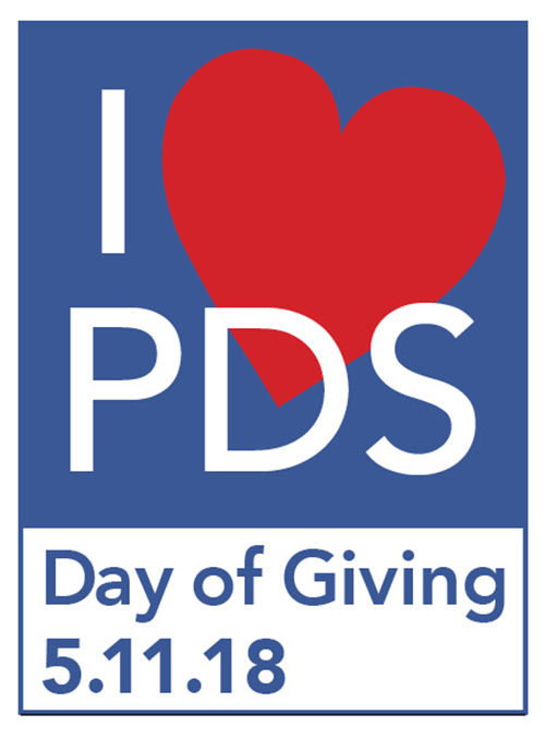 PDS Day of Giving, 5/11
