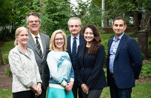 Four New Trustees Join Princeton Day School Board