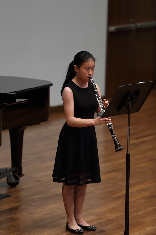 Spotlight on New Student Jenny Fan '22