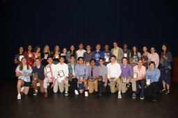 Princeton Day School Spring Athletics Awards and Team Highlights