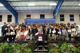 Senior Awards Celebrate Exceptional Achievements Among the Class of 2019