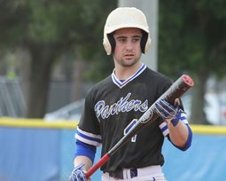 PDS Alum Jake Alu '15 Selected by the Washington Nationals in MLB Draft