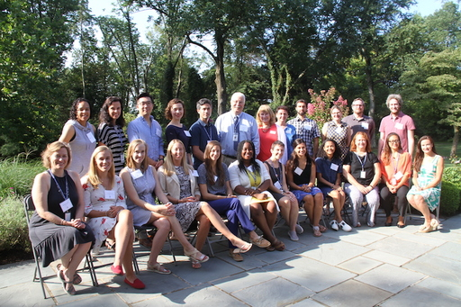 Princeton Day School Welcomes New Faculty and Staff