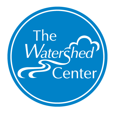 The Watershed Center Logo