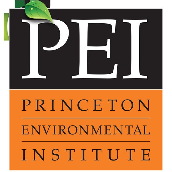 PEI (Princeton Environmental Institute) Logo